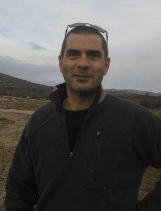 Portrait de pascal Deluy