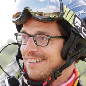 Portrait de Sébastien WITZ