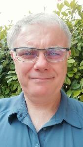 Portrait de Eric Brisson